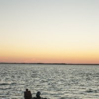 Рыбаки возвращаются! :: Ольга