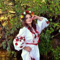 ivana kupala :: Марина Лыкова