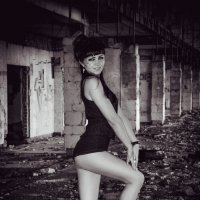 glam rock :: Марина Лыкова