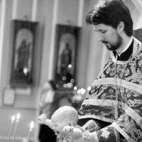 Крещается раб Божий Михаил..... :: Marika Hexe