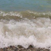 ..........и послушалась волна...нас всех вынесла тихонько..и отхлынула легонько.. :: Tatiana Markova
