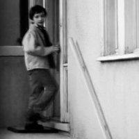 Маленькие  истории из  жизни  маленького мальчика :: Валерия  Полещикова