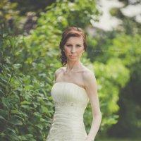 Невеста :: Лариса Иваник