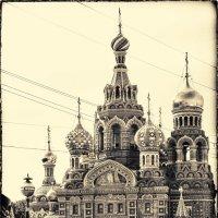 Из архива бабушки :: Евгений Никифоров