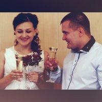 Wedding :: Анастасия Маркелова