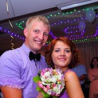 И вот ещё одна семья будет!!! :: Юлия Верещагина