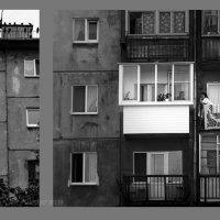 Беседующий город :: Дмитрий Дегтярь