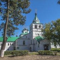 Успенская церковь :: Сергей Цветков