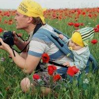 Такие разные фотографы :: Михаил Ковалев