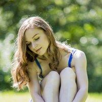 Прекрасная Анна... :: Yurii Eismont