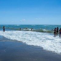 Море в Риме :: Любовь Бутакова