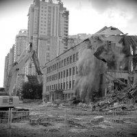 Старая школа :: Slava Voronov