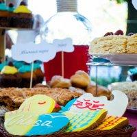 Вишиванковий фестиваль 2015 :: Арина Ким