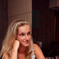 Сестра :: Вероника Полканова