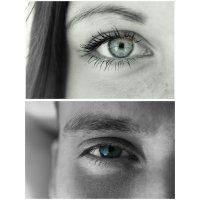 Eyes. :: Allyn Brooks
