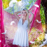 летние чудеса :: Dorin Trofimov