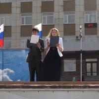 день российского флага :: константин