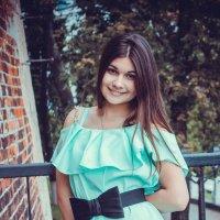 Обворожительная улыбка :: Валерия Дроздова