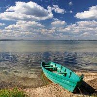 Озерный край... :: Alex S.