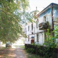 старыми улочками... :: Тася Тыжфотографиня