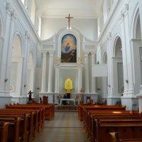 Костел Св. Яна из Дукли :: Ростислав