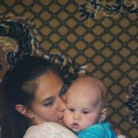 Моя мамочка :: A. SMIRNOV