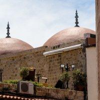 Мечети на Родосе :: Witalij Loewin