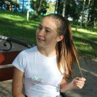 #счастье_есть :: Анастасия Кутлемина