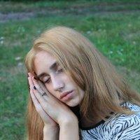 Типа спим))) :: Лина Свиридова