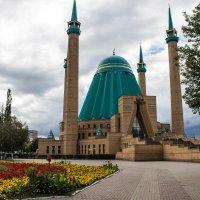 Мечеть :: Татьяна Усова