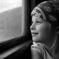 В поезде :: Sergey Durachenko