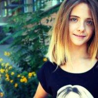 Лиза :: Кристина Cкосарева