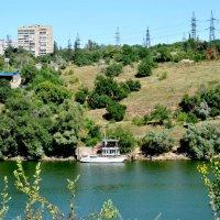 Я дома... :: Светлана Асекритова
