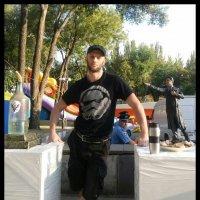 Скульптор Михаил Маркин и его работы. Фото 1 :: Владимир Бровко