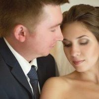 Свадебная фотография :: Катерина Кучер