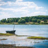 Уходящее лето :: Андрей Куприянов