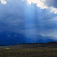 Затишье перед бурей :: Дмитрий Матвеев