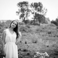 Затерявшаяся между эпох :: KATYA DAVLETOVA