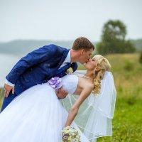 Wedding day - Ilya and Natalia :: Екатерина Бражнова
