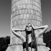 Tower :: Sandra Snow