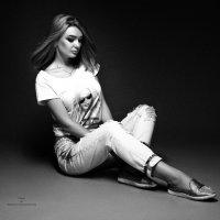 Ч/б :: Екатерина Севостьянова
