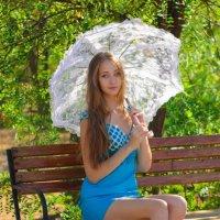 Маша :: Ольга Исакова