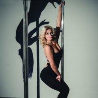 Pole & aеrial dance :: Катрина Деревеницкая