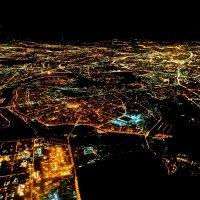 Ночная Москва :: Роберт Гресь