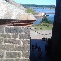 Старинный замок. :: Жанна Викторовна