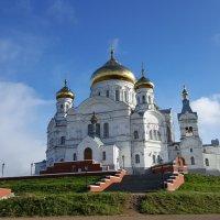 Белогорский монастырь :: Любовь