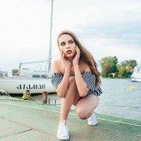 Лола :: Женя Кадочников