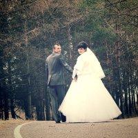 Свадьба :: Анастасия Степанова