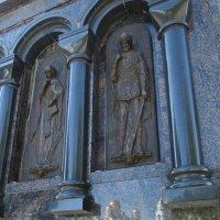 отражение Успенского собора :: Сергей Цветков