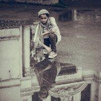 Ты мое отражение 1 :: Екатерина Исупова